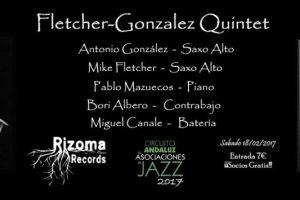 Fletchet Gonzalez Quintet