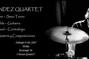 iago fernandez quartet cartel
