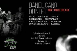 N Daniel Cano Quintet