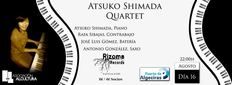 ATSUKO-SHIMADAw