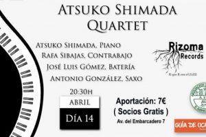 ATSUKO SHIMADA web