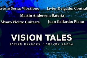 Vision Tales web